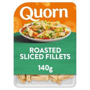 Quorn roast style sliced fillets