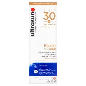 Ultrasun SPF 30 Face