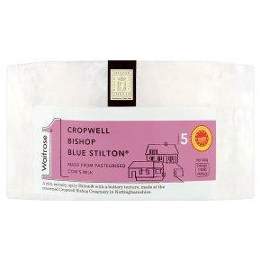 No.1 Cropwell Bishop Blue Stilton