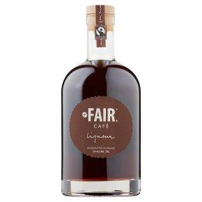 Fair Café Liqueur 100% Fairtrade