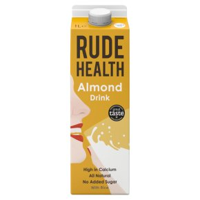 Rude Health Chilled Almond Drink