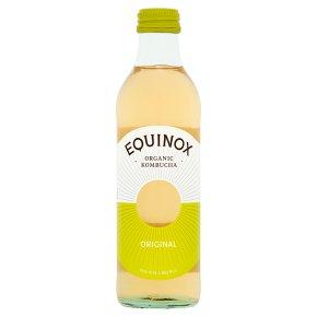 Equinox Kombucha