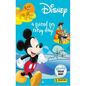 Disney's Friend Every Day S/Pack