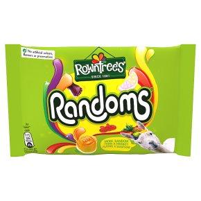 Rowntree's Randoms