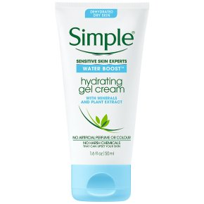 Simple Hydrating Gel Cream