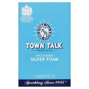 Town Talk Anti- Tarnish Silver Foam