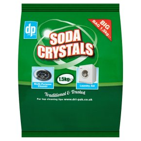 DP Soda Crystals