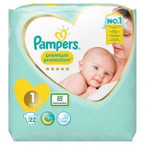 Pampers New Baby 2-5kg Newborn