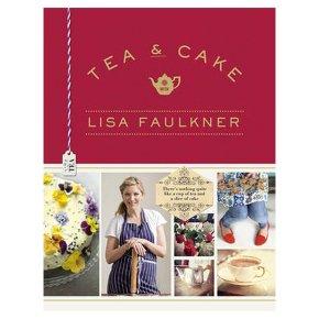 Tea & Cake Lisa Faulkner