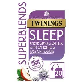 Twinings Superblends Sleep