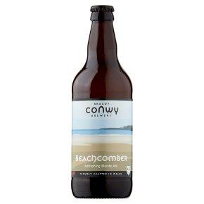 Conwy Brewery Beachcomber Blonde