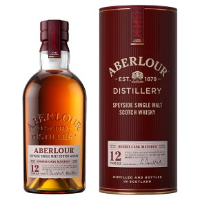 Aberlour 12 Year Old Single Malt Whisky Highlands