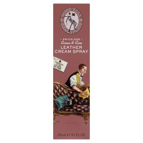 Town Talk Leather Cream Spray