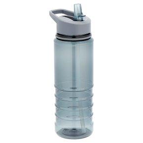 Waitrose Tritan Bottle Grey