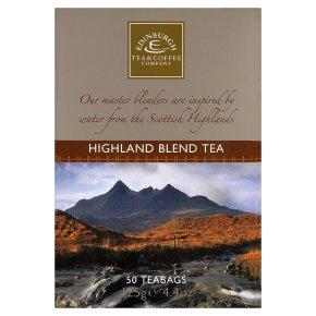 EdinTCCo Highland Tea 50s