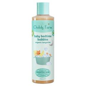 Childs Farm Baby Bedtime Bubbles