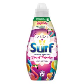 Surf Herbal Extracts Liquid 25 Washes