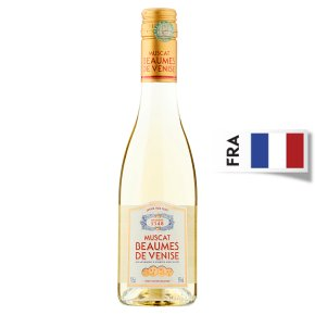 Beaumes de Venise Muscat Carte Or, French, Sweet Wine