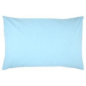 Waitrose Home eggshell Egyptian cotton pillowcase