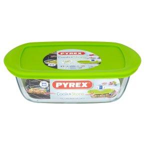 Pyrex Cook & Store Rectangular Dish Lid