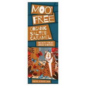 Moo Free Sea Salt & Caramel