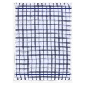 Waitrose Cooking Terry Tea Towel Blue