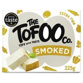 The Tofoo Co. Smoked Tofu