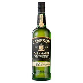 Jameson Caskmates Stout Ed. Whiskey
