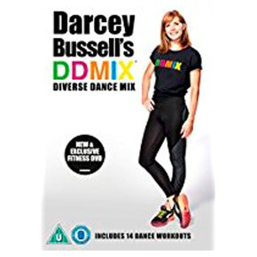Darcy Bussell Dance Mix Work Out