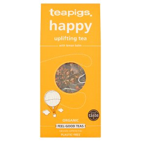 Teapigs Happy Uplifting Tea 15s