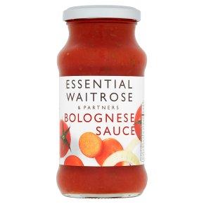 essential Waitrose Bolognese Sauce