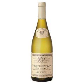 Chassagne Montrachet, Premier Cru Morgeot, French, White Wine