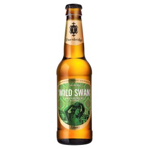 Thornbridge Wild Swan White Gold Pale Ale