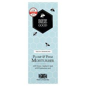 Bee Good Moisturiser