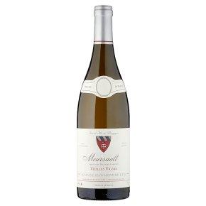 Meursault Vielles Vignes Domaine Monnier & Fils, Chardonnay, French, White Wine