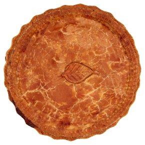 Waitrose Ploughmans Pork Pie