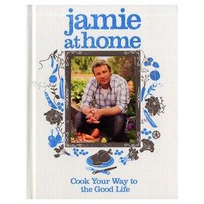 KD J Oliver Jamie At Home