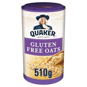 Quaker Gluten Free Oats