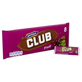 McVitie's Fruit Club