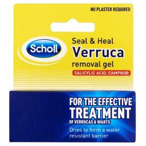 Scholl Verruca Removal Gel