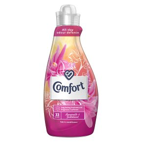 Comfort Creations Honeysuckle & Sandalwood 33 washes