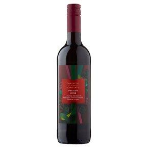 Waitrose Mulled Wine Spain