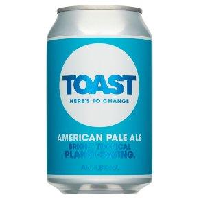 Toast Ale Born & Bread APA