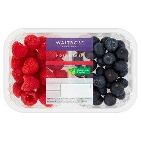 Waitrose 1 Mixed Berries