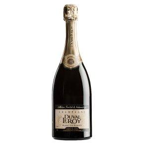 Duval-Leroy Blanc de Blancs Grand Cru Champagne
