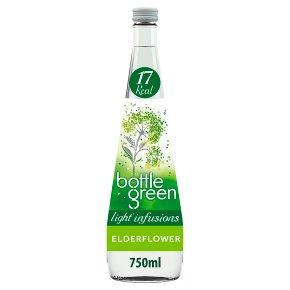 Bottlegreen Light Infusions Elderflower