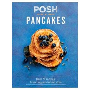 Posh Pancakes Quadrill