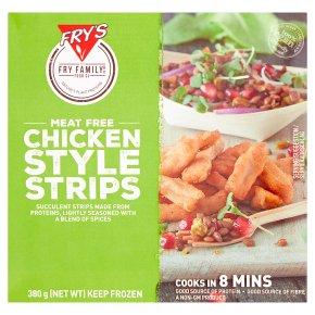 Frys FRZ VE Chicken Strips