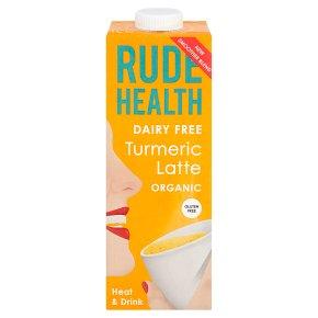 Rude Health Dairy Free Turmeric Latte
