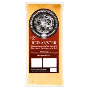 St Andrews Red Anster